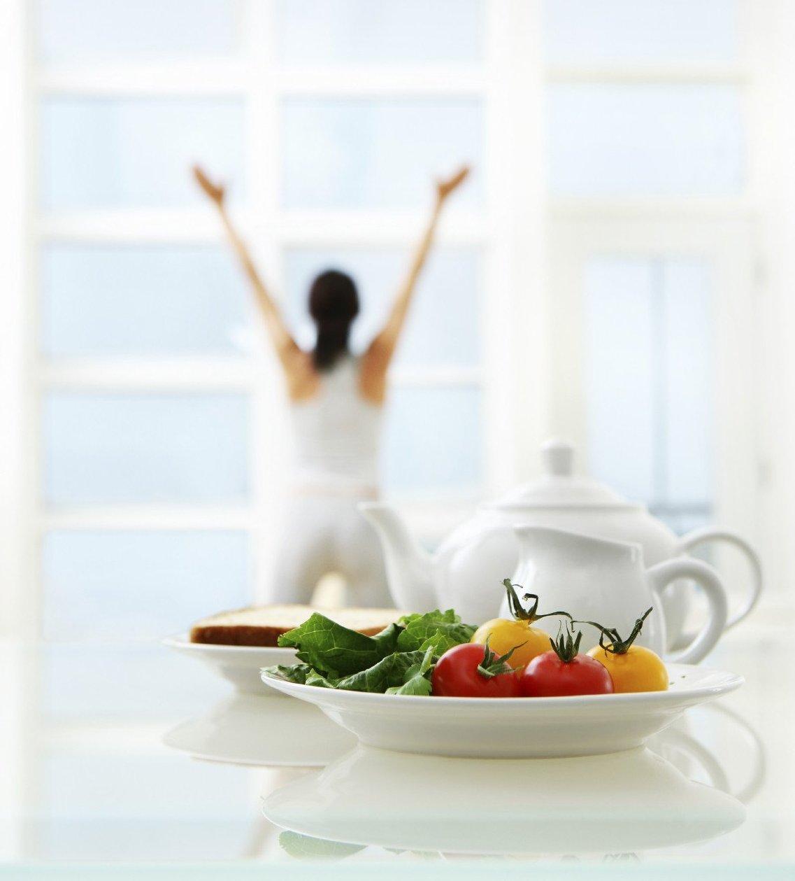 Йогическая диета