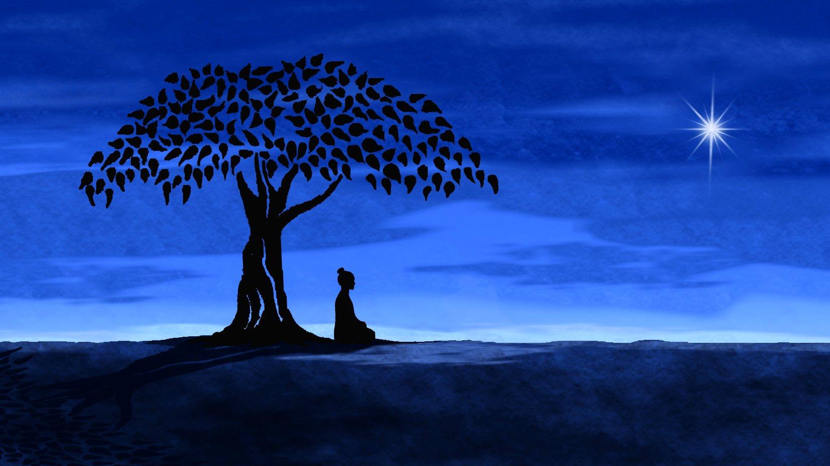 8 частей Дерева Йоги